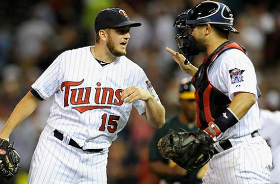 Farewell Pinstripes: Twins Dropping Classic Look