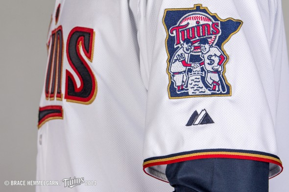 New Twins patch 2015