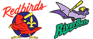 Redbirds-Riverbats