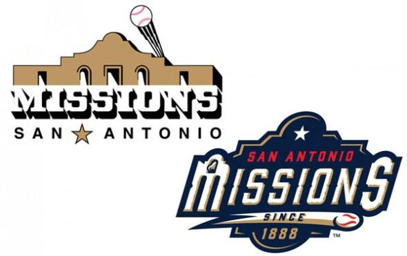 SA Missions Logo Compare