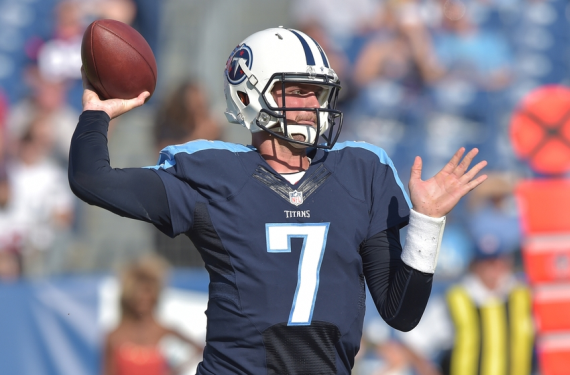 Tennessee Titans are considering uniform changes in the future