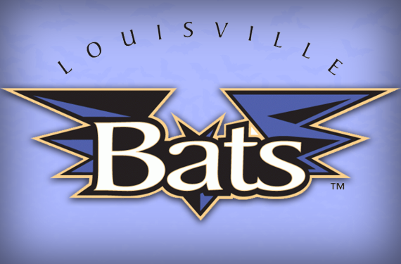The Story Behind the Louisville Bats: For the Purple, By the Purple