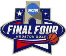2016 NCAA Final Four Logo