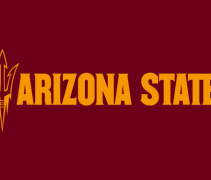 Arizona State Adidas F