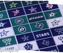 Dallas Stars Logo Concepts 2