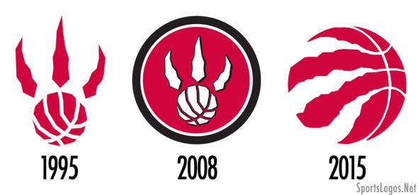 Evolution of the Raptors Basketclaw