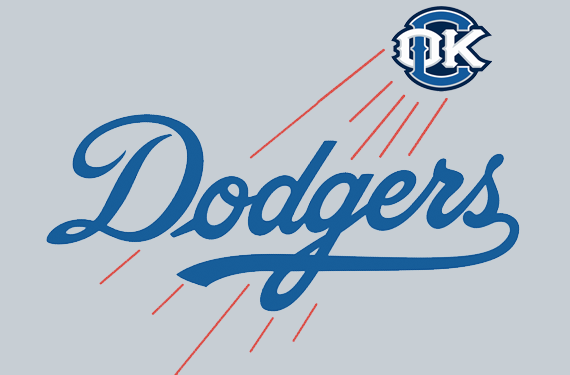 Introducing the Oklahoma City Dodgers?