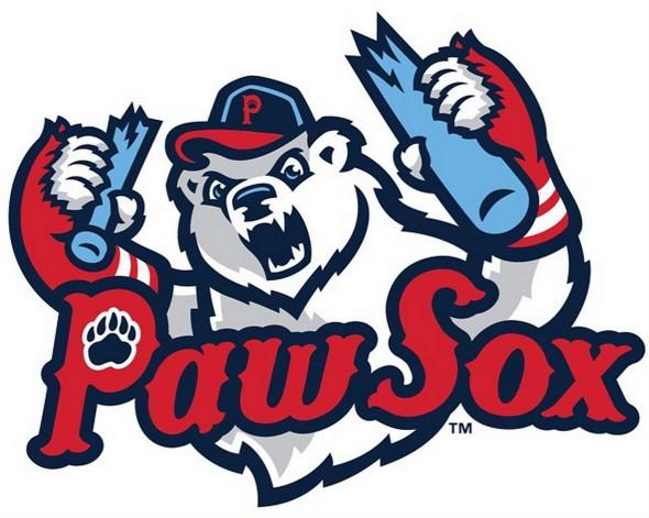 PawSox Alternate
