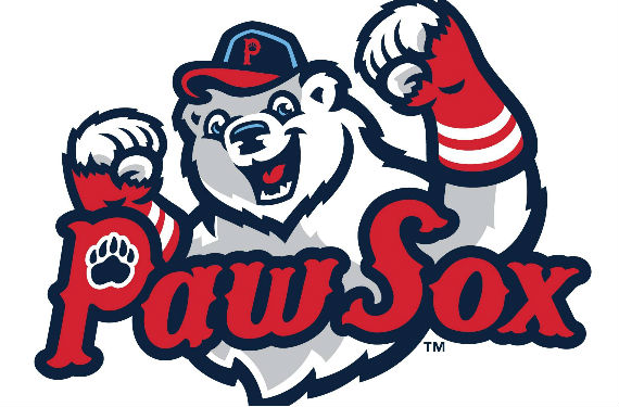 Pawtucket Red Sox Introduce New Logos, Uniforms