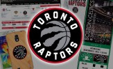 Raptors New Logo on Things