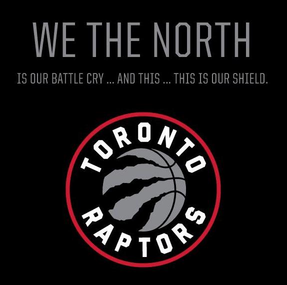 Raptors New Logo Teaser 2015-16