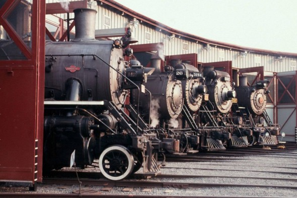 Steamtown_Roundhouse