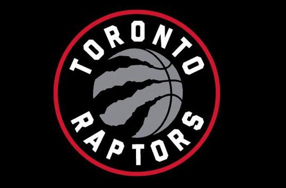 Toronto Raptors New Logo 2016