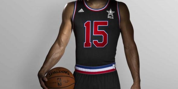 adidas NBA All-Star West, H