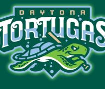 daytona tortugas new logo