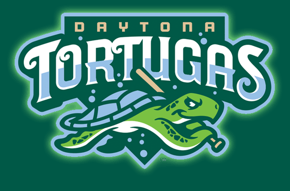 Daytona Cubs Rebrand as the Tortugas