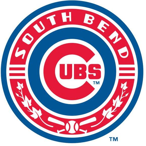 South Bend Cubs Unveil New Logos