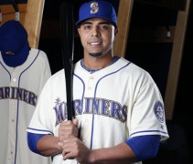 2015 Mariners New Uniform