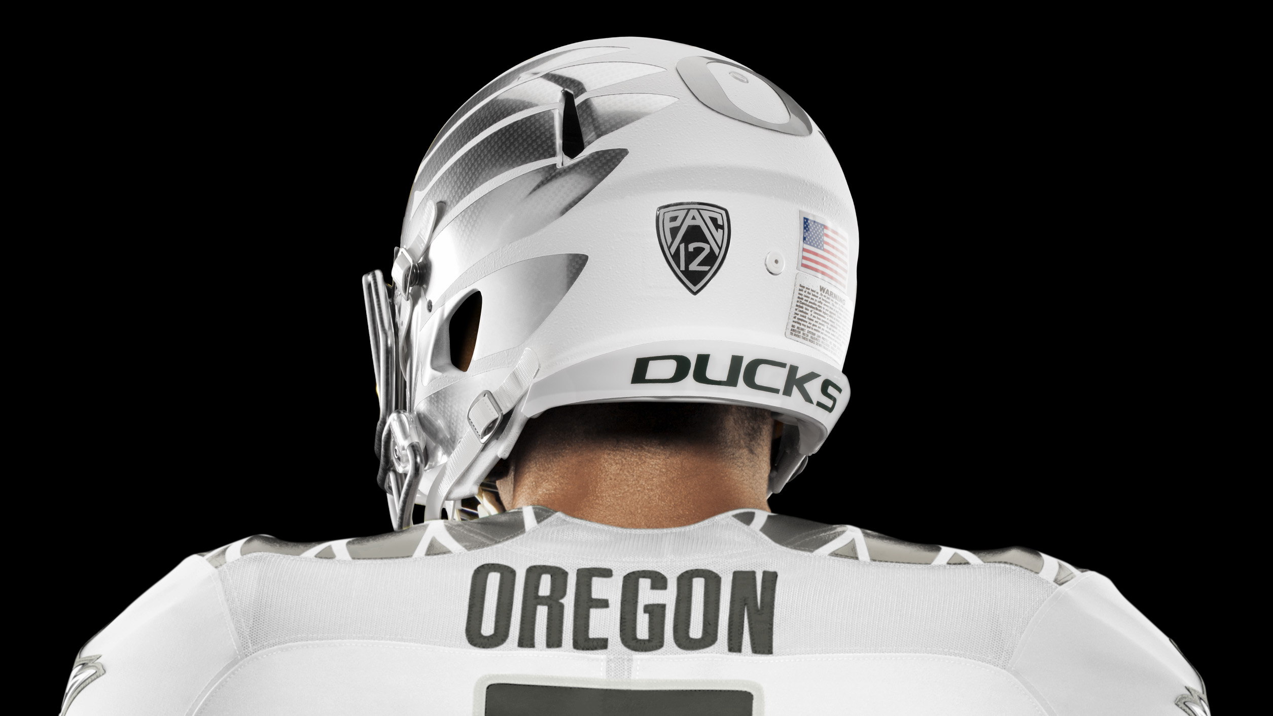 Oregon Goes Back To Grayscale For National Championship Game  166388af4