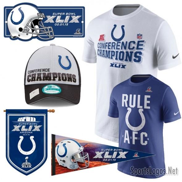 Colts phantom