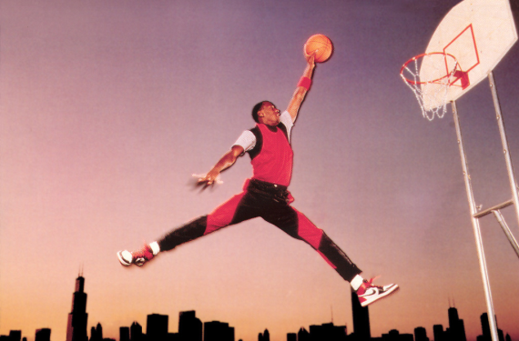 Lawsuit against Nike use of Jumpman logo fails in federal court