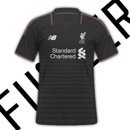 Liverpool 2015-16 kit third