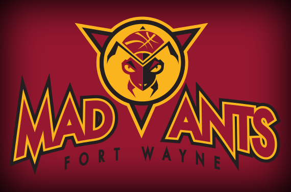 General Madness: The Story Behind the Fort Wayne Mad Ants