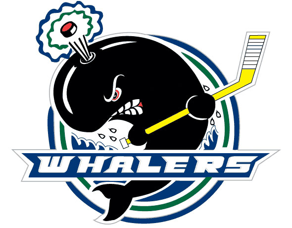 Plymouth Whalers Logo