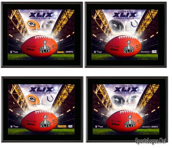 Super Bowl XLIX Dueling