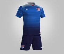 USMNT 2015 Kit