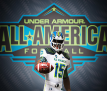 Under Armour All-America F