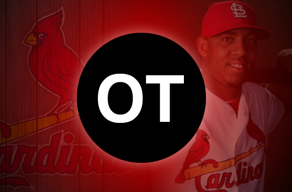 Should the Cardinals honor Oscar Taveras with a patch?