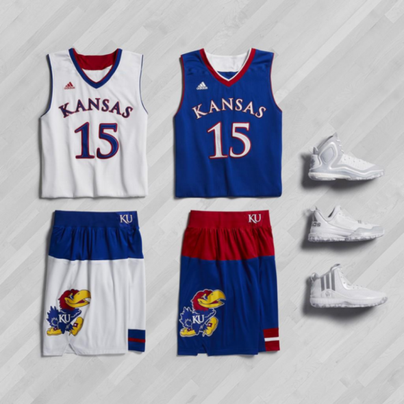 Adidas Made In March Kansas
