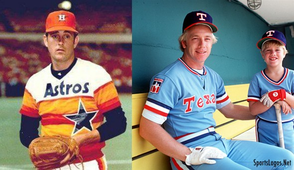 competitive price 13eb6 d4e0f Houston Astros Announce Throwback Games in 2015 | Chris ...