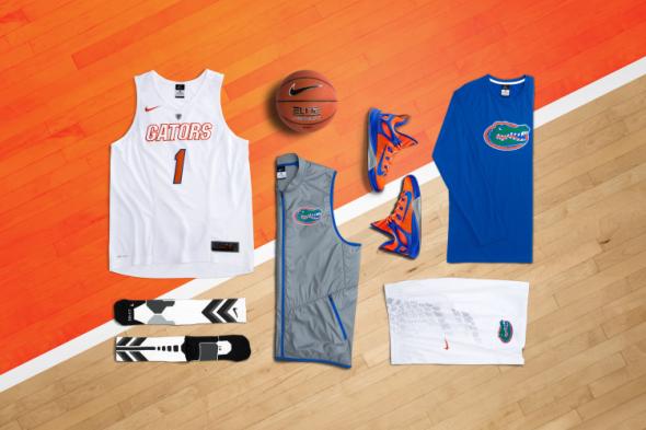 College Basketball Rivalry Florida