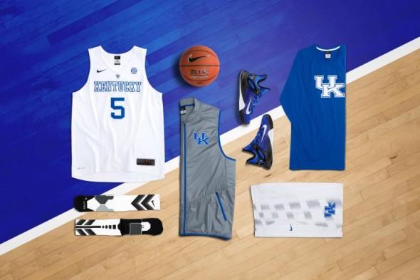 College Basketball Rivalry Kentucky