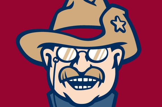 Frisco RoughRiders Unveil Roosevelt-Themed Logos, Uniforms