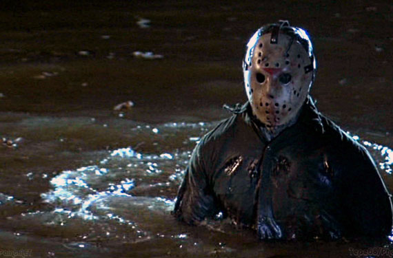 Happy Friday the 13th, It's Jason's Favourite Hockey Logos!