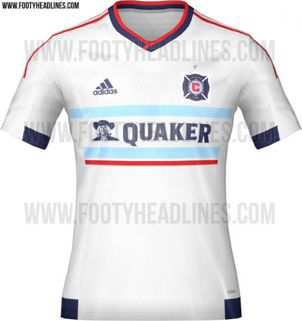 MLS 2015 Chicago