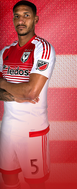 MLS 2015 DC United 3