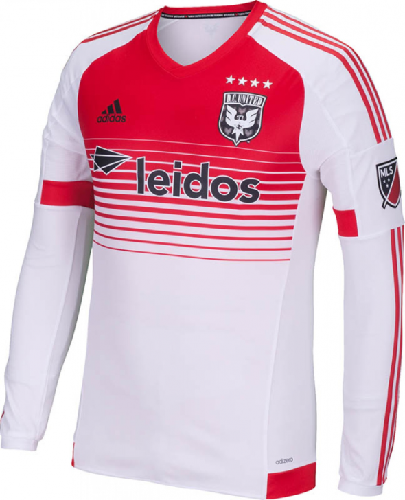 MLS 2015 DC United