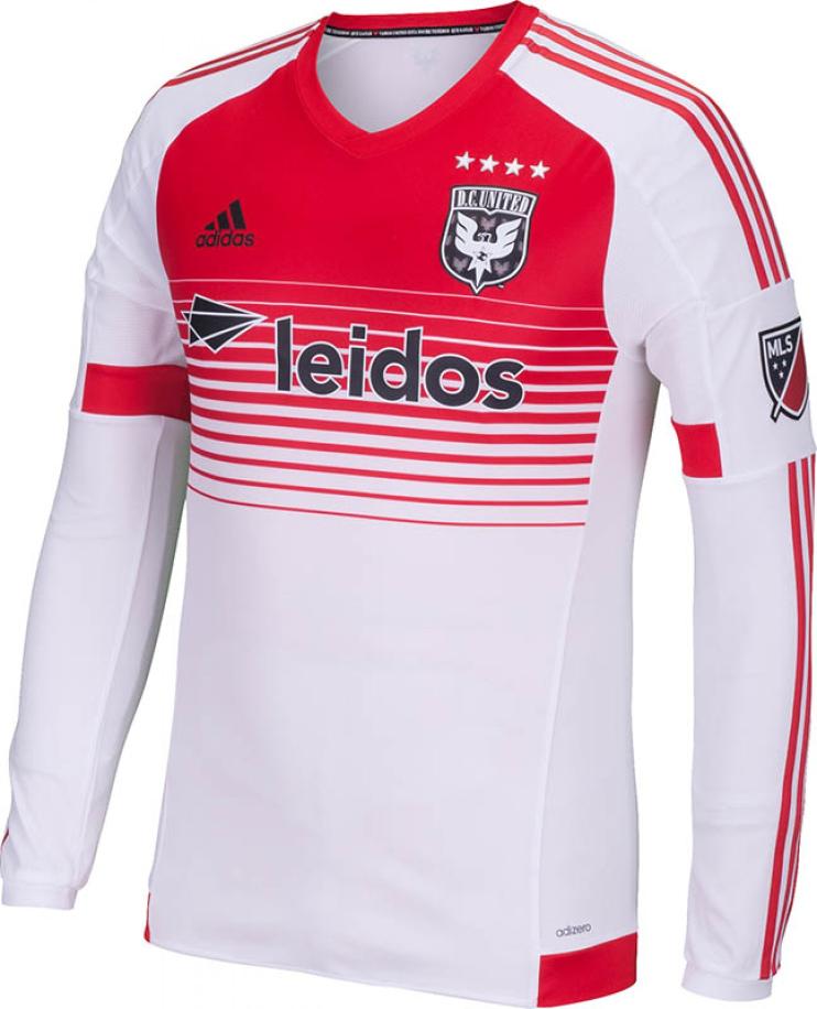 21 MLS Jerseys with Craft Beer Sponsors :: Soccer :: Galleries ...