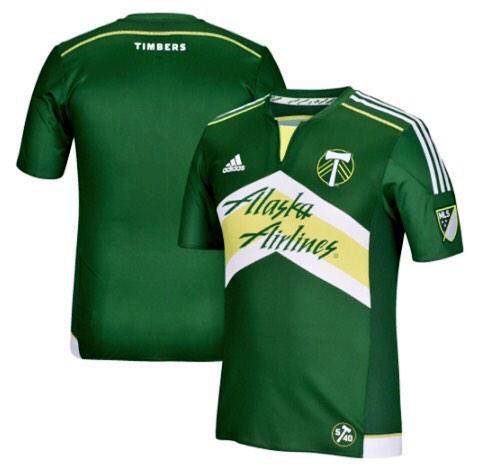 MLS 2015 Portland