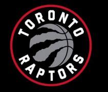 New Toronto Raptors Logo 2015-2016