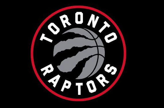 New Toronto Raptors Logo 2015-2016