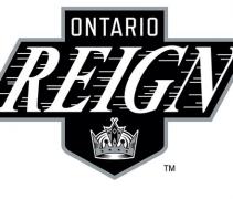 Ontario Reign AHL New Logo 2015-16