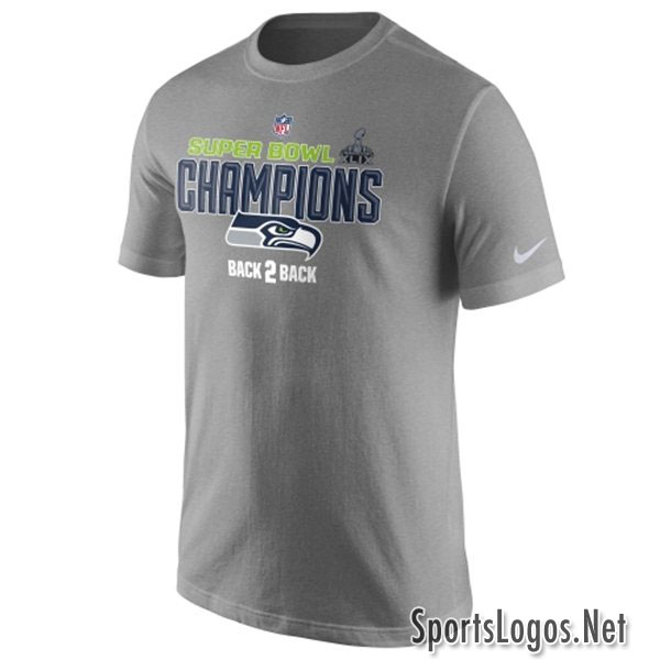 Locker Room T-Shirt