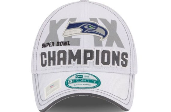 Seattle Seahawks Super Bowl XLIX Phantom Champions