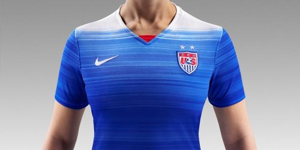 US Soccer 15 Kit 3
