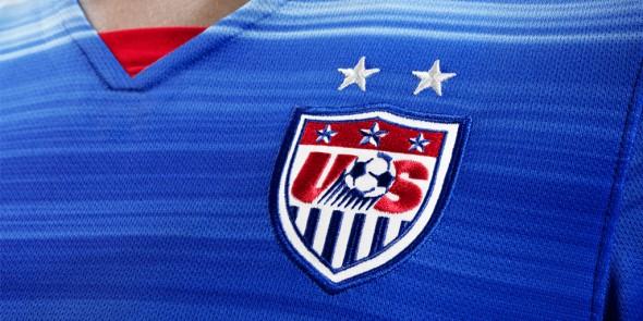 US Soccer 15 Kit 4